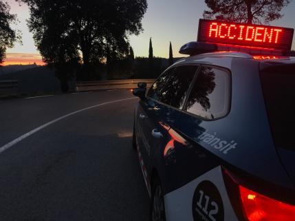 Accident (foto Mosso R.Codina)
